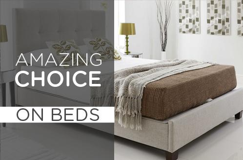 Amazing choice of beds in Halifax - The Carpet Mill