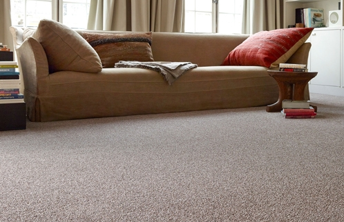 Luxury Carpets from The Carpet Mill in Halifax