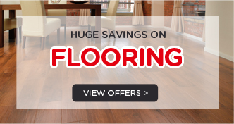 Huge savings on flooring in Halifax