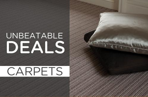 Unbeatable deals on carpets in Halifax - The Carpet Mill