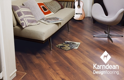 Karndean Flooring - The Carpet Mill
