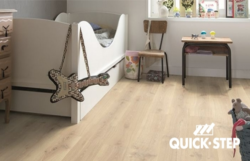 Quick Step Flooring - The Carpet Mill