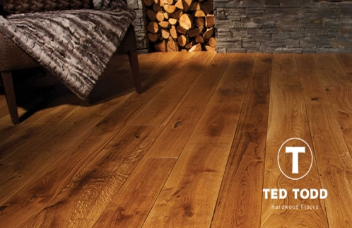 Ted Todd Flooring - The Carpet Mill